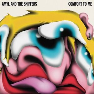 Amyl and the Sniffers Comfort To Me Zip File Mp3 Download