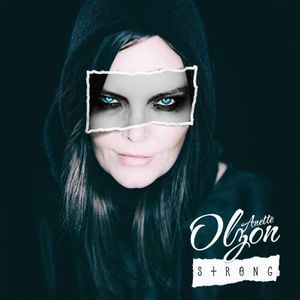 Anette Olzon Strong Zip File Mp3 Download