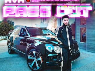 Ava MakeBelieve & Lil Mosey Pass Out Mp3 Download