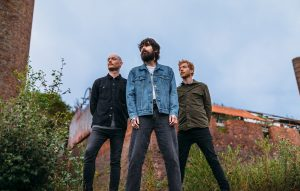 Biffy Clyro A Hunger in Your Haunt Mp3 Download Audio 320kbps Music