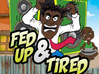 Busy Signal Fed up & Tired Mp3 Music Download