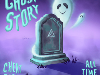 CHEAT CODES & ALL TIME LOW – GHOST STORY