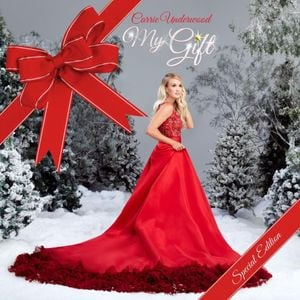 Carrie Underwood My Gift (Special Edition) Album Zip File Mp3 Download
