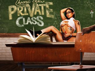 Chronic Law Private Class Mp3 Music Download