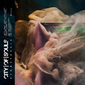 City of Souls SYNÆSTHESIA Album Zip File Mp3 Download