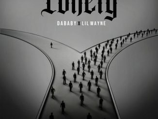 DABABY LONELY MP3