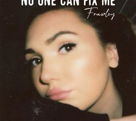 Frawley No One Can Fix Me Mp3 Download