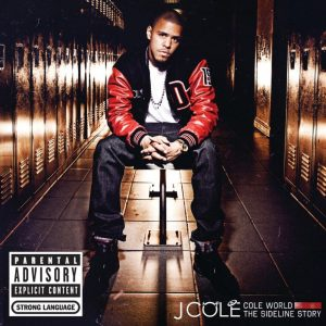 J. Cole Cole World The Sideline Story DOWNLOAD ALBUM ZIP