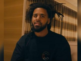 J. Cole She Knows Mp3 Download Audio 320kbps Music