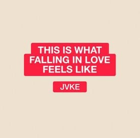 JVKE This Is What Falling In Love Feels Like Mp3 Download