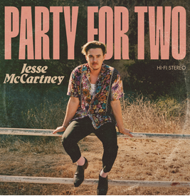 Jesse McCartney Party For Two Mp3 Download
