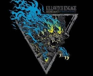 Killswitch Engage Atonement II: B-Sides For Charity Album Zip File Mp3 Download