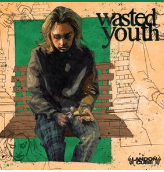 Landon Cube Wasted Youth Mp3 Download