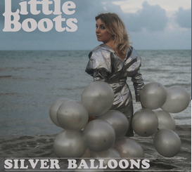 Little Boots Silver Balloons Mp3 Download Audio 320kbps Music