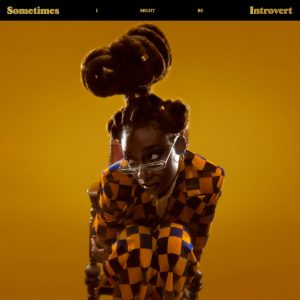 Little Simz Sometimes I Might Be IntrovertAlbum Zip Download