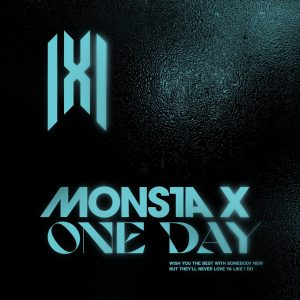 MONSTA X ONE DAY Free Mp3 Music Download