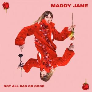 Maddy Jane Not All Bad or Good Album Zip File Mp3 Download