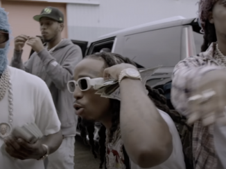 Migos How We Coming MP4