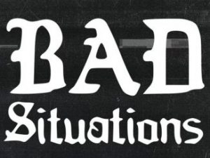 Morray Bad Situations Mp3 Download Audio 320kbps Music
