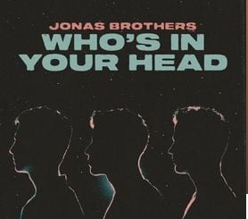 Mp3 Jonas Brothers Who's in Your Head Download