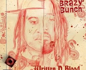 Mp3 The Brazy Bunch, A-Wax & King Iso Packin Download