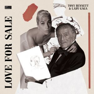 Mp3 Tony Bennett Love For Sale ft. Lady Gaga Download