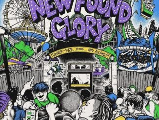 New Found Glory Forever and Ever x Infinity…and Beyond!! ZIP ALBUM