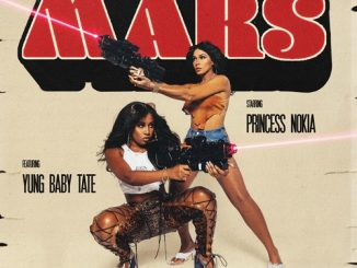 Princess Nokia Boys Are From Mars Mp3 Download Audio 320kbps Music