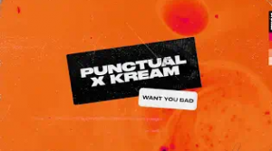 Punctual & KREAM Want You Bad Mp3 Download