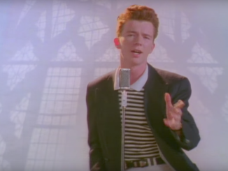 Rick Astley Never Gonna Give You Up Mp3 Download Audio 320kbps Music