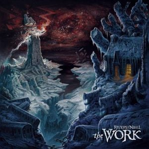 Rivers of Nihil The Work Album Zip File Mp3 Download