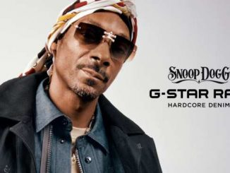 Snoop Dogg Say it Witcha Booty x G-Star Raw MP3