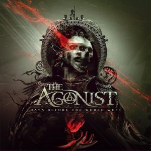 The Agonist Remnants in Time MP3