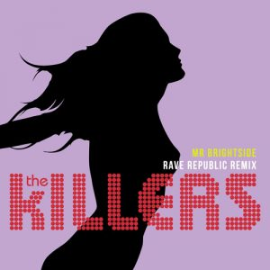 The Killers Mr. Brightside Mp3 Download Audio 320kbps Music
