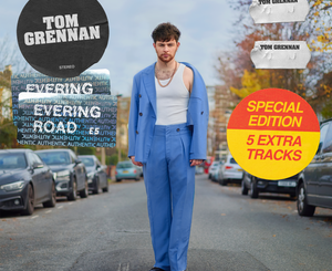 Tom Grennan Little Bit of Love (Live from Abbey Road) MP3