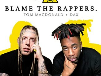 Tom MacDonald Blame The Rappers Mp3 Download Audio 320kbps Music
