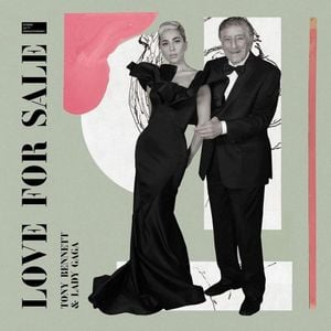 Tony Bennett & Lady Gaga Love for Sale (Deluxe Edition) Album Zip File Mp3 Download