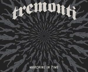 Tremonti Marching in Time Album Zip File Mp3 Download