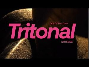 Tritonal & EMME Out Of The Dark Mp3 Download Audio 320kbps Music