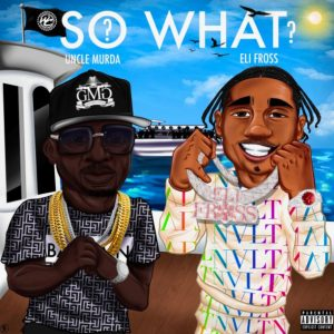 Uncle Murda So What? Mp3 Download
