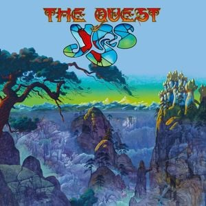 Yes The Quest Album Zip File Mp3 Download