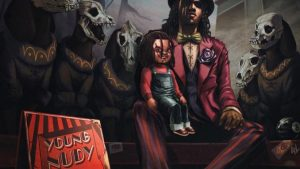 Young Nudy Child's Play Mp3 Download Audio 320kbps Music