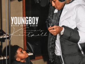 YoungBoy Never Broke Again 50 Shots Mp3 Download Audio 320kbps Music