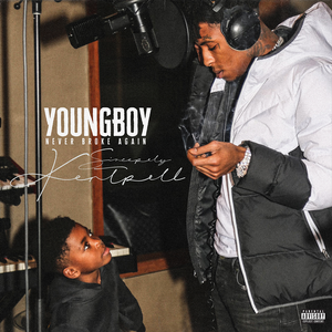 YoungBoy Never Broke Again Sincerely, Kentrell Album Zip File Mp3 Download