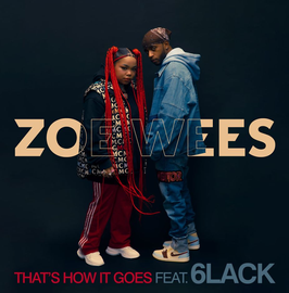 Zoe Wees That's How It Goes Mp3 Download Audio 320kbps Music