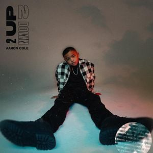 Aaron Cole Two Up Two Down ALBUM ZIP DOWNLOAD