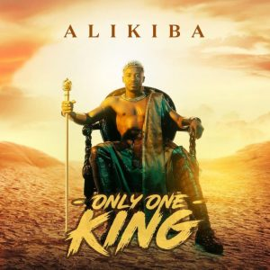 Alikiba Only One King Album Zip File Mp3 Download