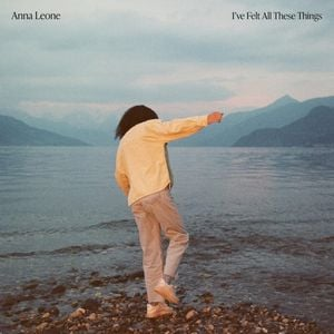 Anna Leone I've Felt All These Things Album Zip File Mp3 Download
