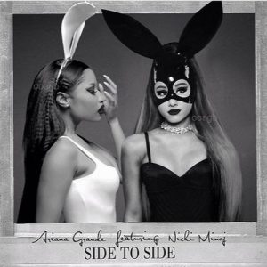 Ariana Grande Side To Side Mp3 Download