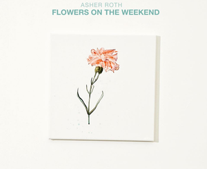 Asher Roth Flowers on the Weekend Album Zip File Mp3 Download